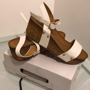 DBDK Fashion sandals!!